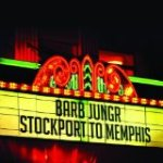 Stockport to Memphis: some of Barb Jungr's finest work to date